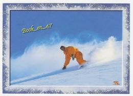{59729} Image De Montagne , Surf ... - Winter Sports