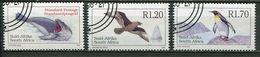 Südafrika South Africa Mi# 1083-5 Gestempelt(FDC/SST)/used/CTO - Fauna - South Africa (1961-...)