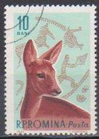 ROUMANIE - Timbre N°1781 Oblitéré - 1948-.... Repubbliche