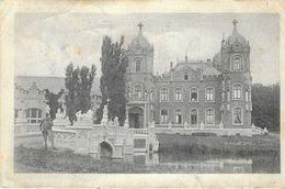 1094) Sint-Truiden -  Chateau De Nieuwenhoven - Sint-Truiden