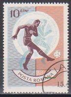 ROUMANIE - Timbre N°2255 Oblitéré - 1948-.... Repubbliche