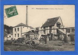 45 LOIRET - MEUNG SUR LOIRE Une Tannerie - Frankreich