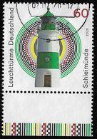 2020  Leuchttürme - [7] République Fédérale