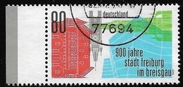 2020  900 Jahre Stadt Freiburg Im Breisgau - [7] République Fédérale
