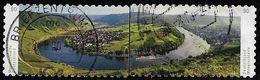 2016  Deutschlands Schönste Panoramen (selbstklebend) - [7] République Fédérale