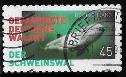 2019  Gefährdete Deutsche Tierarten (selbstklebend) - [7] République Fédérale