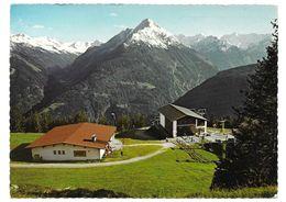 6292  FINKENBERG - ALM BAHN - Autriche