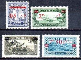 SYRIE 1928 ** - Syria (1919-1945)