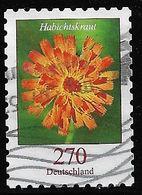2019  Blumenserie (270 Cent) Selbstklebend - [7] République Fédérale