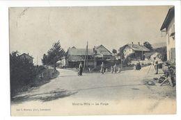 25556 - Mont La Ville La Forge - VD Waadt