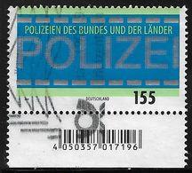 2019  Polizei Des Bundes Und Der Länder - [7] République Fédérale