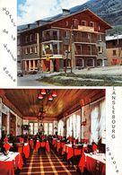 LANSLEBOURG - Hôtel De La Vieille Poste - Autres Communes
