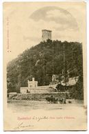 CPA - Carte Postale - Belgique - Rochefort - Gare Royale D'Ardenne - 1901 (I13045) - Rochefort