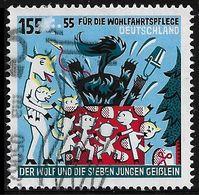 2020  Wohlfahrtsmarke  (155 + 55 Cent Wert) - [7] République Fédérale