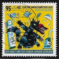 2020  Wohlfahrtsmarken  (95 Cent + 45 Cent Wert) - [7] République Fédérale