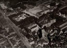! Stuttgart , Altes Luftbild, Nr. 44, Format 18 X 13 Cm - Stuttgart