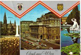 WIEN   (AUSTRIA) - Vienne