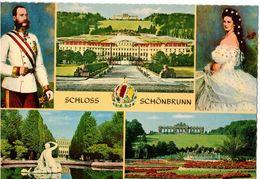 WIEN  - SCHLOSS (AUSTRIA) - Vienne
