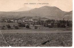 CHILLY - VUE GÉNÉRALE - Autres Communes