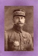 Général Gouraud Haut Commissaire De La République Française En Syrie Et Cilicie Commandant En Chef De L'Armée Du Levant - Syria