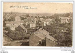 SAINT - LEGER ..-- Panorama . 1913 Vers WAREMME ( Mr Paul HENRIDELLE ) . Voir Verso . - Saint-Léger