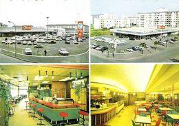 MULHOUSE Les Supermarchés SUMA - Mulhouse