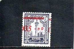 SYRIE 1928 * - Syria (1919-1945)