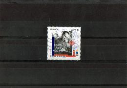 1 Timbre  (2020)   Boris Vian (100 Ans) (1920-2020) - Other