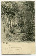 CPA - 3 Cartes Postales - Belgique - L'Ivogne - La Vallée De La Lesse - 1901 (I13050) - Rochefort