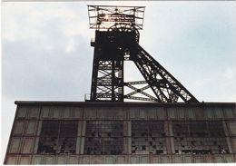 D2259 SECTEUR MINIER - CHEVALEMENT DU PUITS 4 DES MINES DE LIÉVIN DU GROUPE DE LENS - Mines
