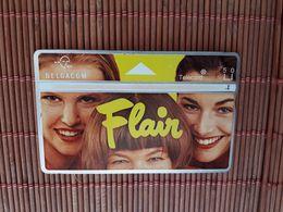 Phonecard Flair 431 B Used Rare - Belgique