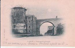 Namur - Intérieur De La Citadelle - Namur