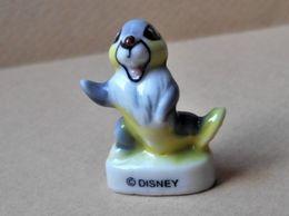 Fève 1995 Disney Bambi Fête Les Rois * Le Lapin (T 1371) AFF 1995 Page 48 - Disney