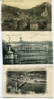 CPA - Lot De 3 Cartes Postales - Belgique - Dinant  (I13052) - Dinant
