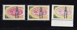 1971.USSR .7th World Petroleum Congress. - Factories & Industries