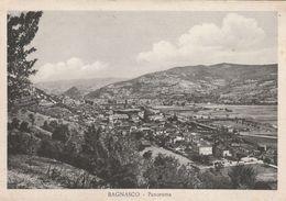 BAGNASCO - PANORAMA - Cuneo