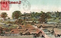 NIGERIA GOVERNMENT HILL FROM DUKETOWN CALABAR - Nigeria