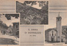 S.ANNA DI BERNEZZO - Cuneo