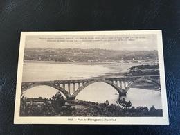 2248 - Pont De PLOUGASTEL DAOULAS - Plougastel-Daoulas