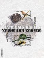 Wielewaal & Vlaamse Gaai, Nationale Vogels** Oiseaux Nationaux MNH / Belgie - Belgique 2019 (Facial 9,30€) - Belgium