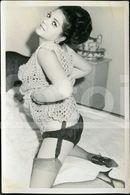 OLD EROTICA SEX EROTIC NUDE WOMAN  NACKT FEMME FRAU NU NAKED EROTIQUE NUE EROTIK SEXY PHOTO FOTO NK397 - Belleza Feminina (1941-1960)