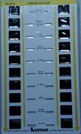 LESTRADE :   06594    GORGES DU LOUP - Visores Estereoscópicos