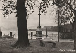 LIDO DI MONVALLE - Varese