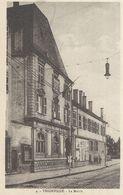 Thionville  La Mairie - Thionville