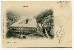 CPA -  Carte Postale - Belgique - Malonne - Vue De L'Ouest - 1903 (I13056) - Namur