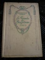 Alexandre Dumas: Le Vicomte De Bragelonne Tome IV/ Nelson, Non Daté - Auteurs Classiques