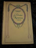 Alexandre Dumas: Le Docteur Mystérieux Tome II/ Nelson, 1934 - Auteurs Classiques