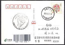 CHINA YiNing To Korla COVID-19 PMK:Unite As One To Fight Epidemic - Enfermedades
