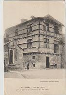 Rodez- Four Du Passet-(D.7718) - Rodez