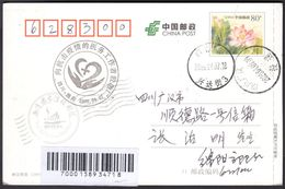 CHINA MianYang To GuangHan COVID-19 PMK: Tribute To Medical Workers - Enfermedades